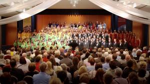 Imagefilm Landesgymnasium für Musik / Screenshot / © 2016