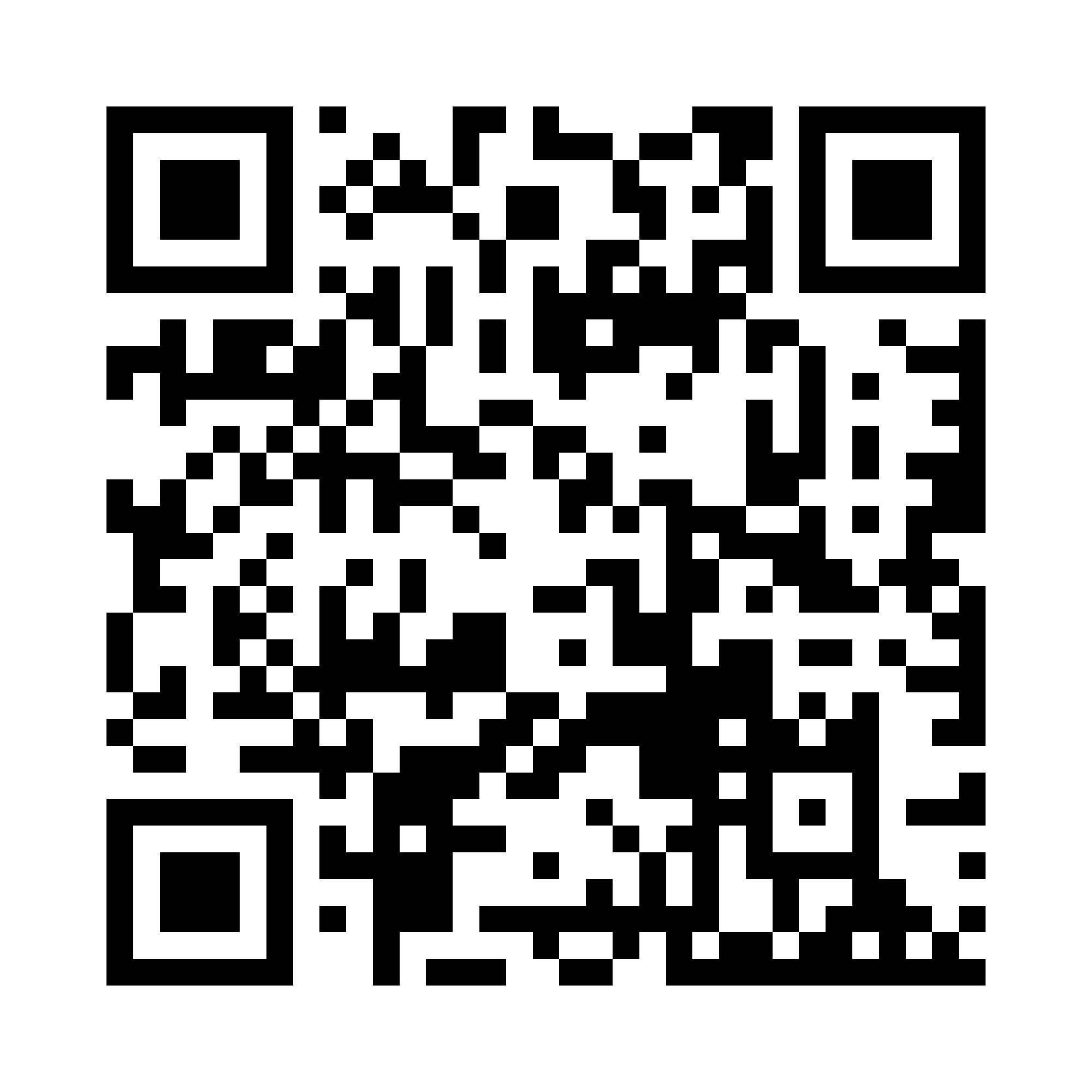 QR-Code als Link zu www.medieninformatik.de