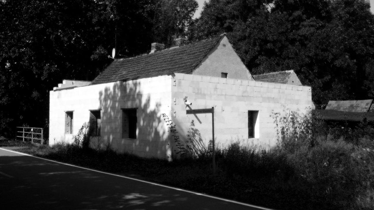 HausHaus, Foto M. Kreyssig