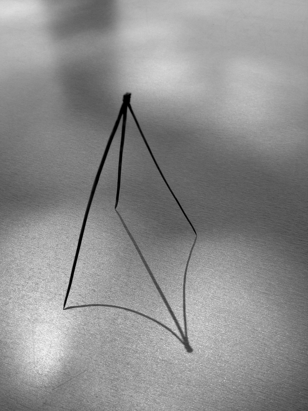 Gigaro-Tisch, Foto M. Kreyssig