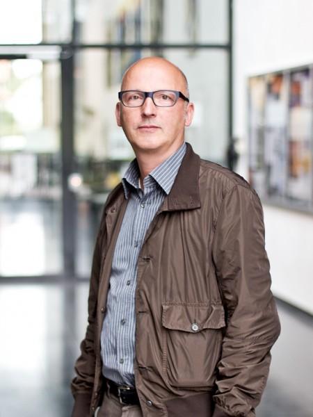 Prof. Martin Kreyßig, Prof. Martin Kreyssig