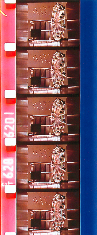 Das Figur-Grund-Problem in der Architektur des Barock (für dich allein ist nur das Grab) / Reinhard Mucha / Film von Martin Kreyßig 1986