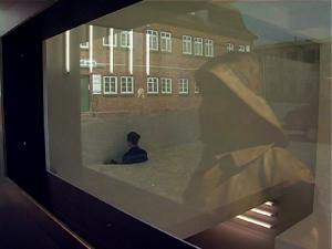 Strukturwandel, 2005 / Videodokumentation / Olafur Gislason