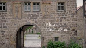 Wäldnerorgel, Kloster Michaelstein / Screenshot / © 2017 M. Kreyssig & J.-B Blum-Arndt